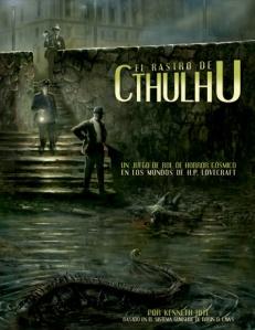 El Rastro de Cthulh