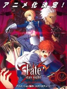 """""""Fate/Stay Night"""""""